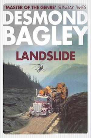 Landslide af Desmond Bagley