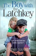 The Boy with the Latch Key (Halfpenny Orphans, nr. 4)