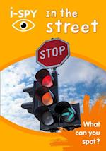 i-Spy in the Street (Collins Michelin i SPY Guides)