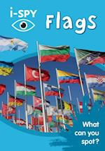 i-Spy Flags (Collins Michelin i SPY Guides)