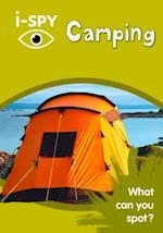 i-Spy Camping (Collins Michelin i SPY Guides)