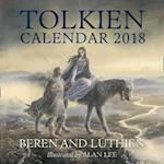 Tolkien Calendar 2018