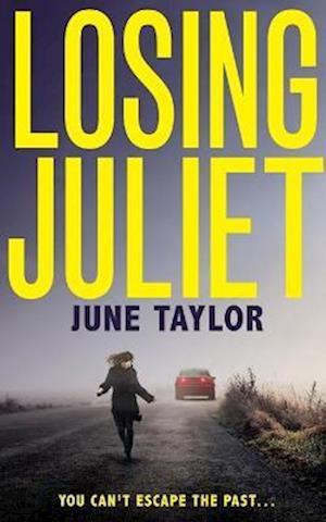 Bog, paperback Losing Juliet af June Taylor