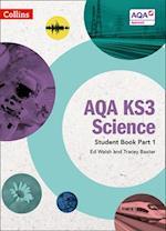 AQA KS3 Science Student Book (AQA KS3 Science)
