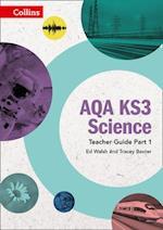 AQA KS3 Science Teacher Guide (AQA KS3 Science)