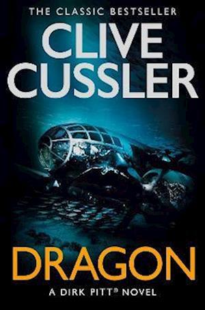 Bog, paperback Dragon af Clive Cussler