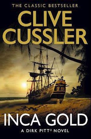Bog, paperback Inca Gold af Clive Cussler