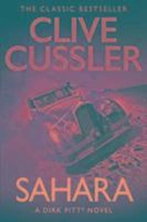 Bog, paperback Sahara af Clive Cussler