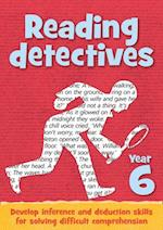 Year 6 Reading Detectives (Reading Detectives)