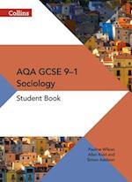 AQA GCSE 9-1 Sociology Student Book (GCSE Sociology 9 1)