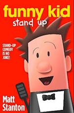 Funny Kid Stand Up (Funny Kid, nr. 2)
