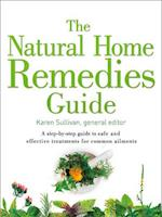 The Natural Home Remedies Guide (Healing Guides)