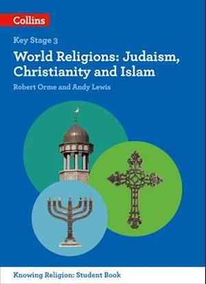 Bog, paperback World Religions af Waqar Ahmedi