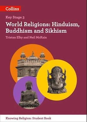 Bog, paperback World Religions af Tristan Elby