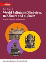 World Religions (KS3 Knowing Religion)