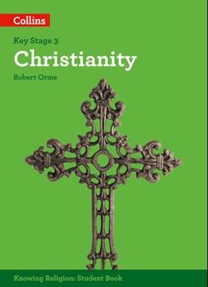 Bog, paperback Christianity af Robert Orme