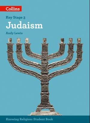 Bog, paperback Judaism af Andy Lewis