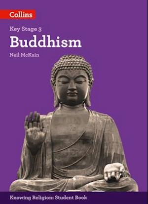 Bog, paperback Buddhism af Neil McKain