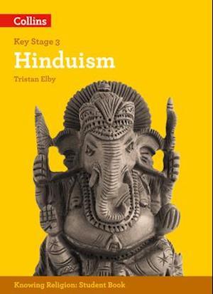 Bog, paperback Hinduism af Tristan Elby