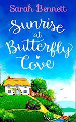 Sunrise at Butterfly Cove af Sarah Bennett