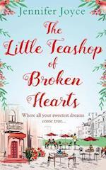 Little Teashop of Broken Hearts af Jennifer Joyce