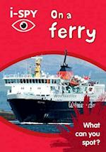 i-Spy on a Ferry (Collins Michelin i SPY Guides)