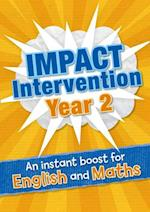 Year 2 Impact Intervention (Impact Intervention)