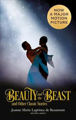 Bog, paperback Beauty and the Beast and Other Classic Stories