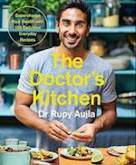 Doctor's Kitchen: Supercharge your health with 100 delicious everyday recipes