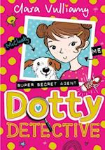 Dotty Detective (Dotty Detective)