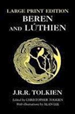 Beren and Luthien af J. R. R. Tolkien