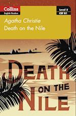 Death on the Nile (Collins Agatha Christie ELT Readers)