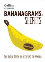 BANANAGRAMS (R) Secrets af Collins Dictionaries