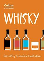 Whisky (Collins Little Books)