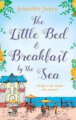 Little Bed & Breakfast by the Sea af Jennifer Joyce