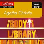 Body in the Library: B1 (Collins Agatha Christie ELT Readers)