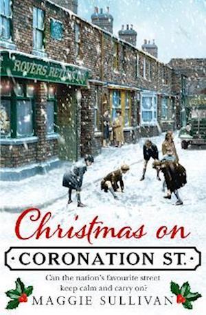 Christmas on Coronation Street