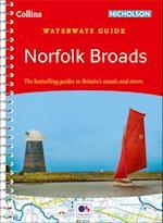 Norfolk Broads (Collins/Nicholson Waterways Guides)