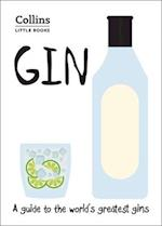 Gin (Collins Little Books)