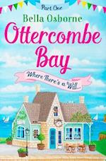 Ottercombe Bay - Part one (Ottercombe Bay Series)