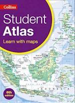Collins Student Atlas (Collins Student Atlas)