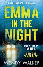 Emma in the Night af Wendy Walker