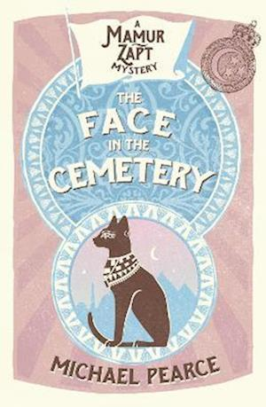 The Face in the Cemetery