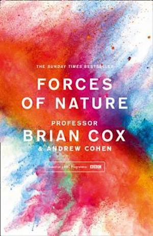 Bog paperback Forces of Nature af Brian Cox