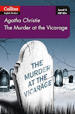 Murder at the Vicarage (Collins Agatha Christie ELT Readers)
