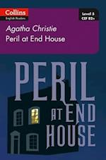 Peril at House End (Collins Agatha Christie ELT Readers)