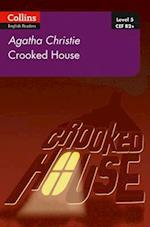 Crooked House (Collins Agatha Christie ELT Readers)