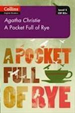 Pocket Full of Rye (Collins Agatha Christie ELT Readers)
