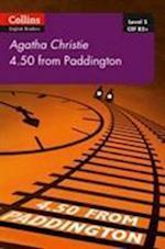 4.50 From Paddington (Collins Agatha Christie ELT Readers)