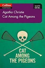 Cat Among Pigeons (Collins Agatha Christie ELT Readers)